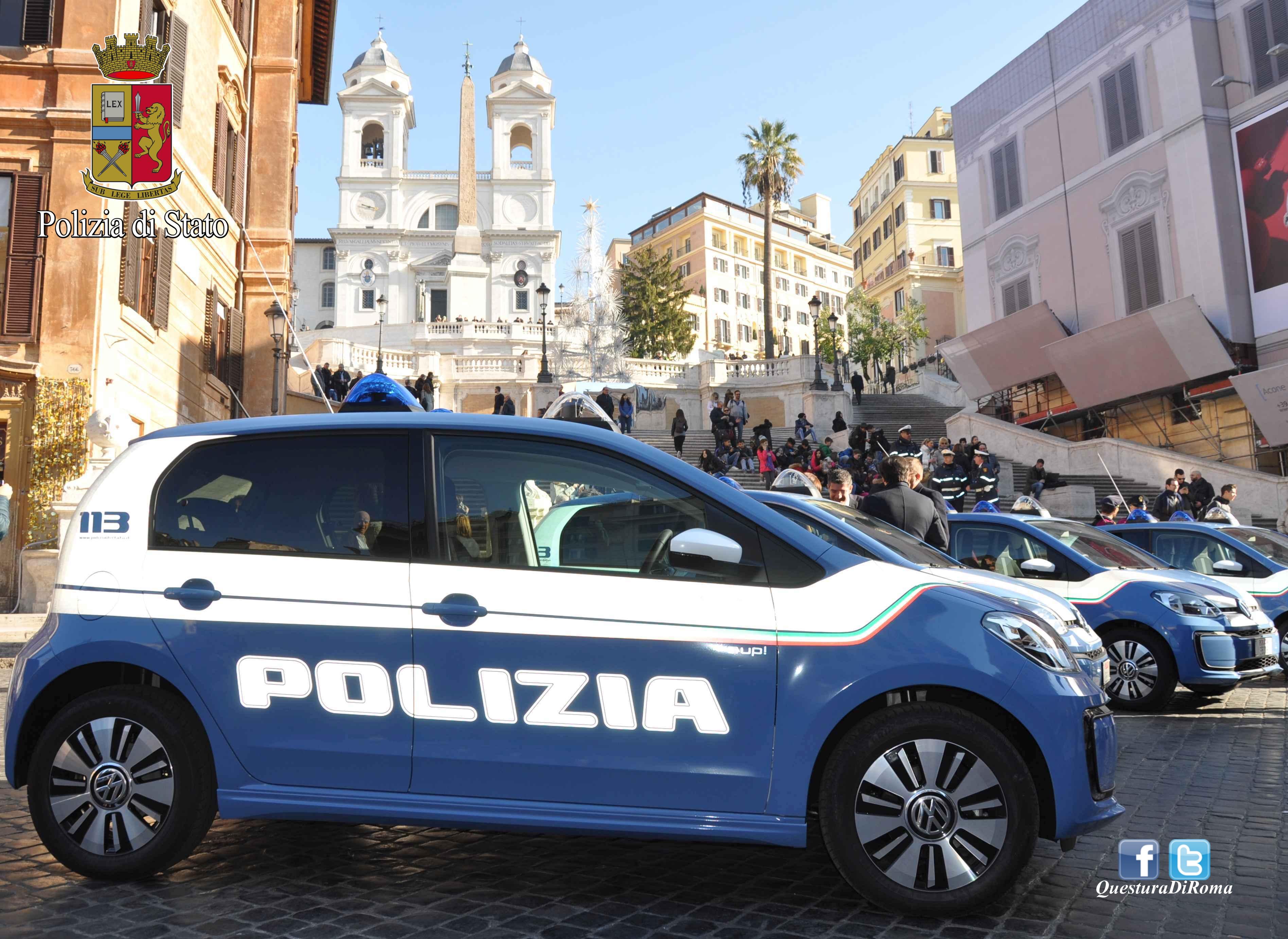 Polizia di stato questure sul web roma for Polizia di stato roma permesso di soggiorno