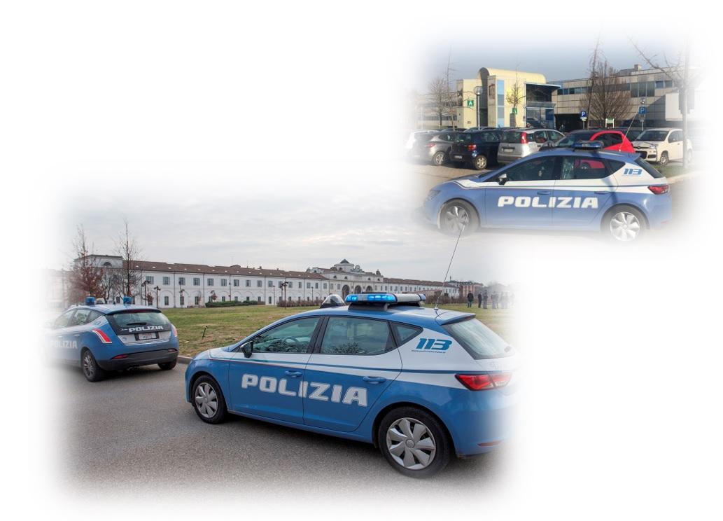 Polizia di stato questure sul web modena for Control permesso di soggiorno