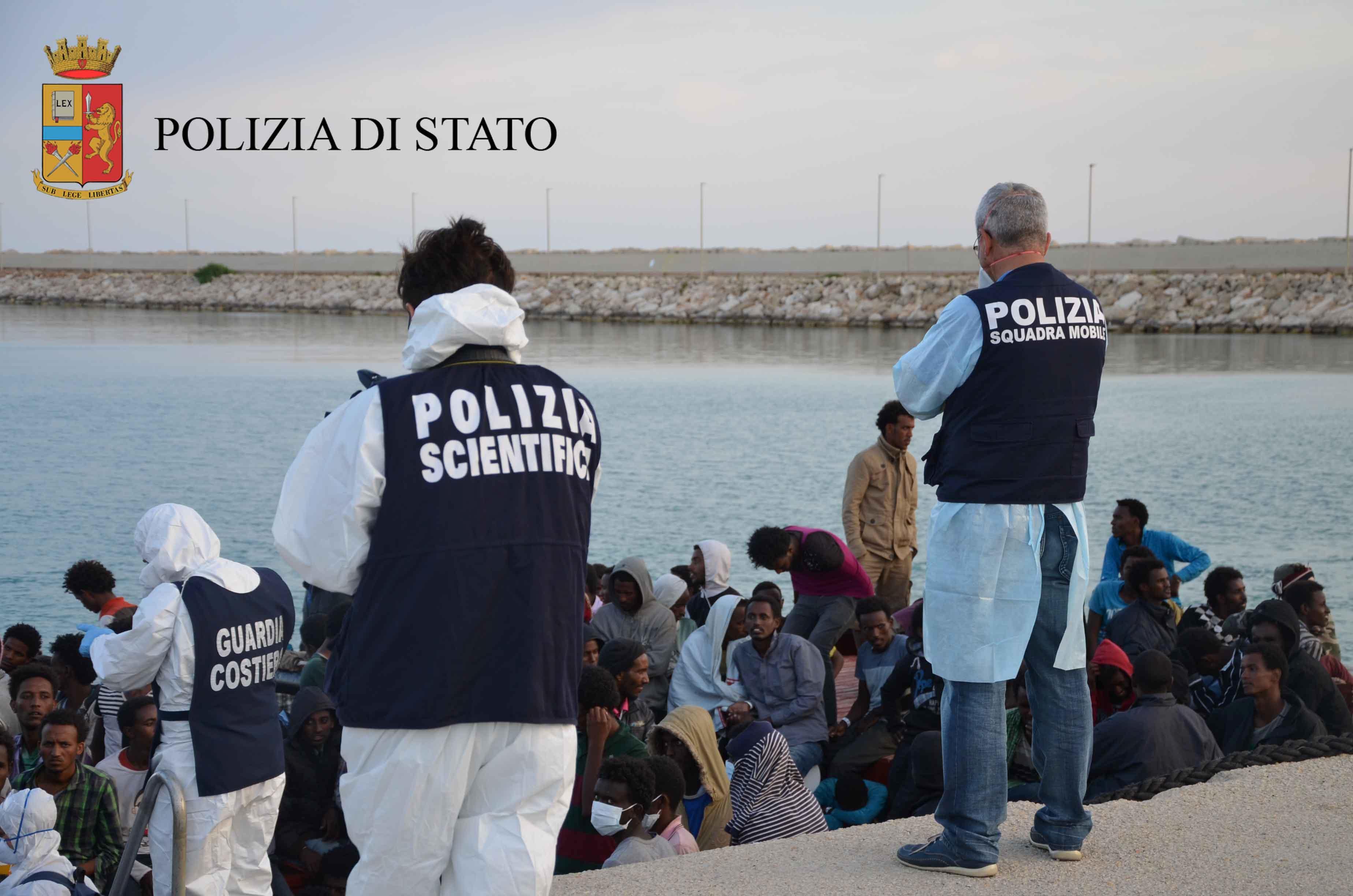 Polizia di stato questure sul web vibo valentia for Polizia di stato soggiorno