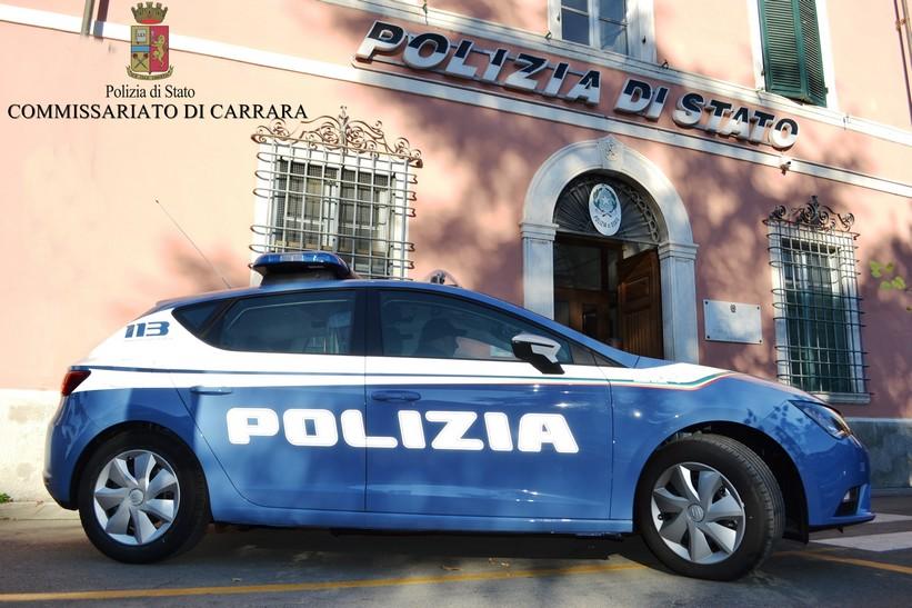 Polizia Di Stato Questure Sul Web Massa Carrara