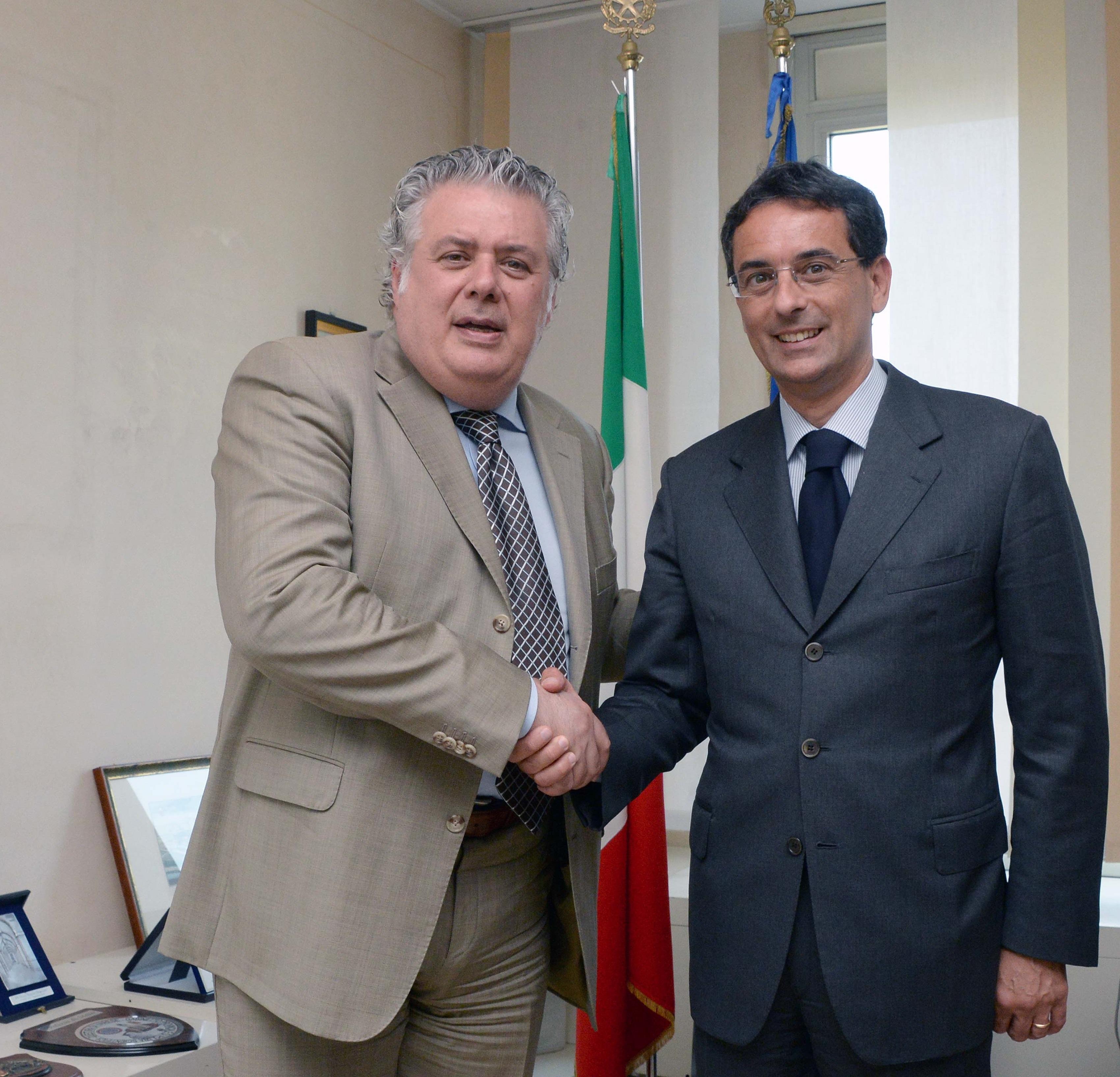 Nominato il vice Questore Vicario della Questura di Brescia: dott ...