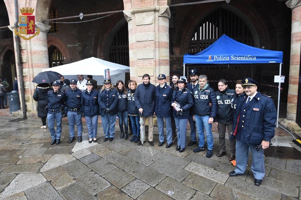 Polizia di Stato - Questure sul web - Bologna