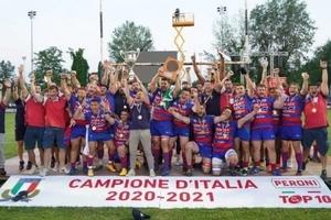 Questura di Rovigo: Gli Agenti Barion e Bacchetti campioni d'Italia
