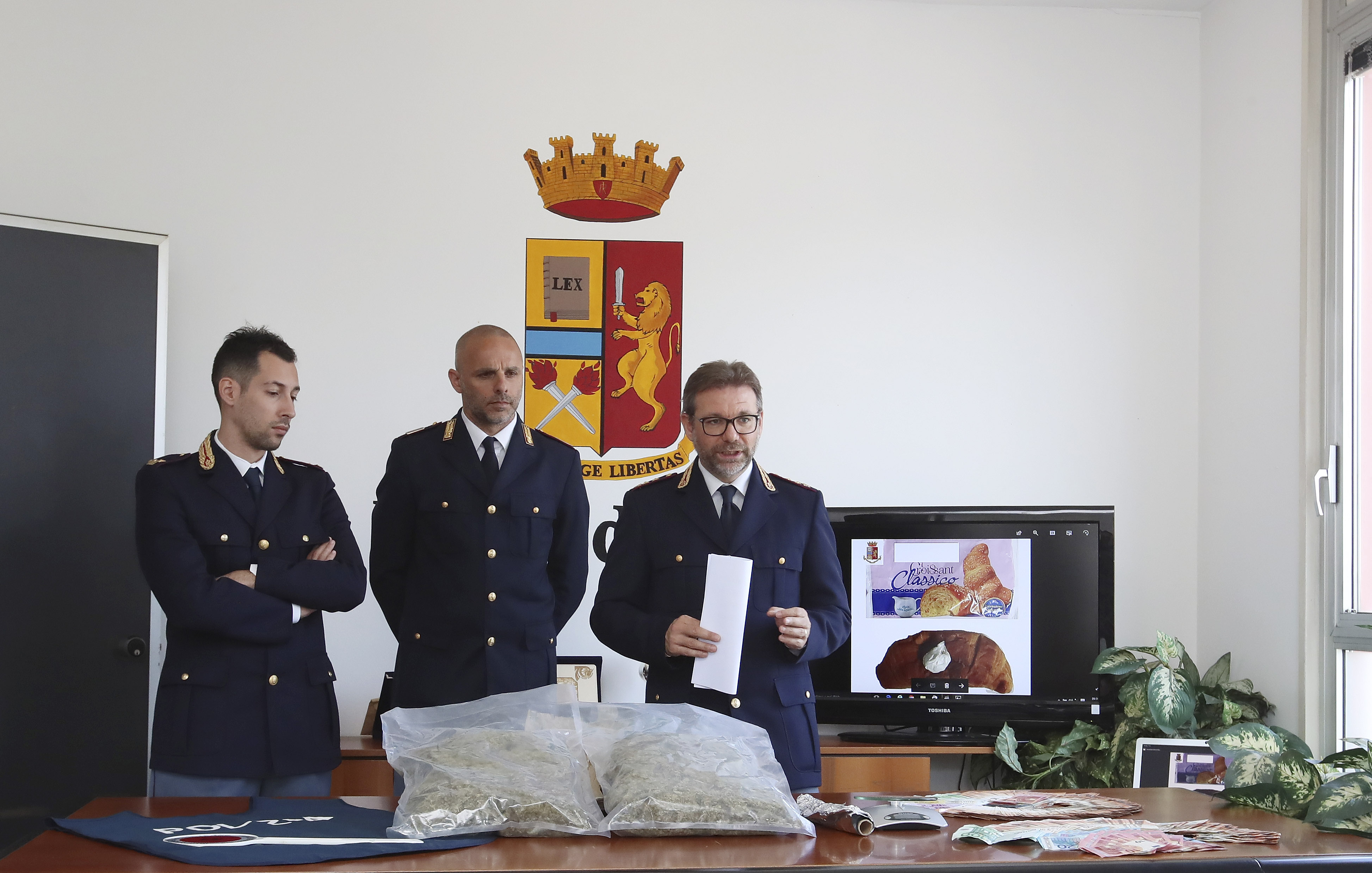 Polizia di Stato - Questure sul web - Brescia