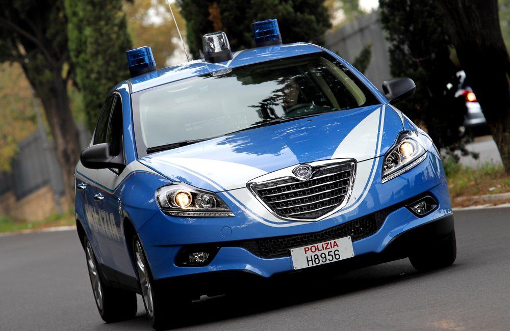 Polizia: prosegue limpegno nellaccompagnare in frontiera stranieri ...