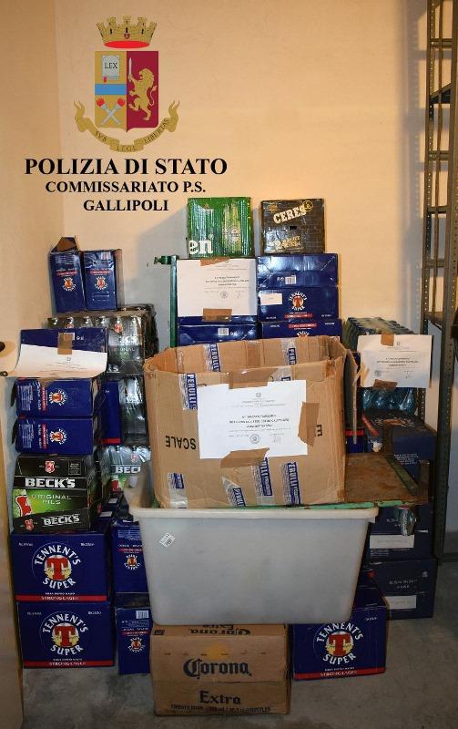 Polizia di Stato - Questure sul web - Lecce