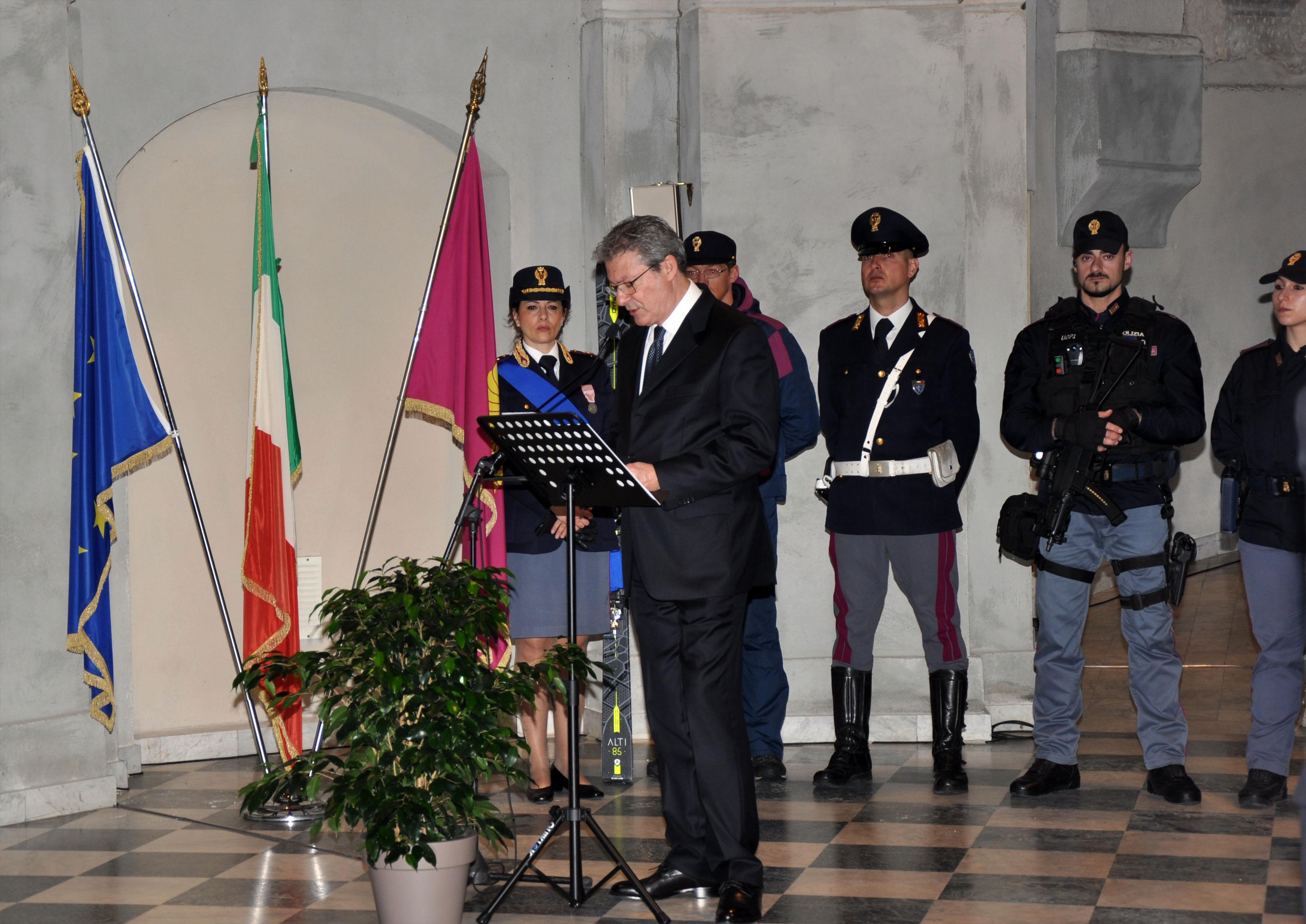 Polizia di Stato - Questure sul web - Cuneo