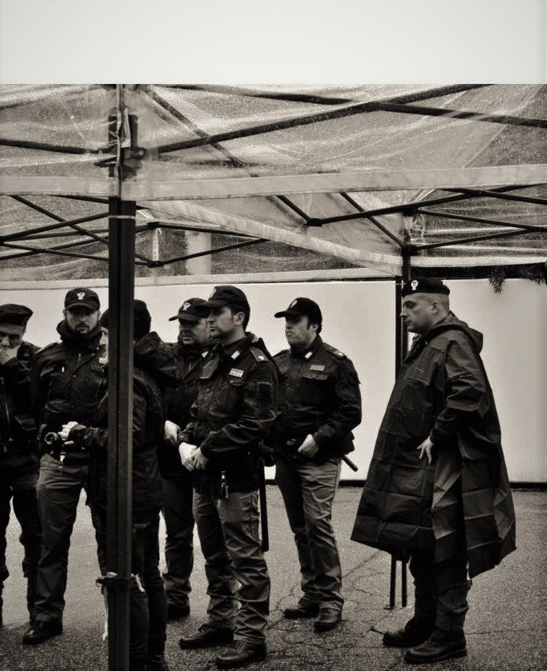Calendario Uomini 2020.Calendario Della Polizia Di Stato 2020