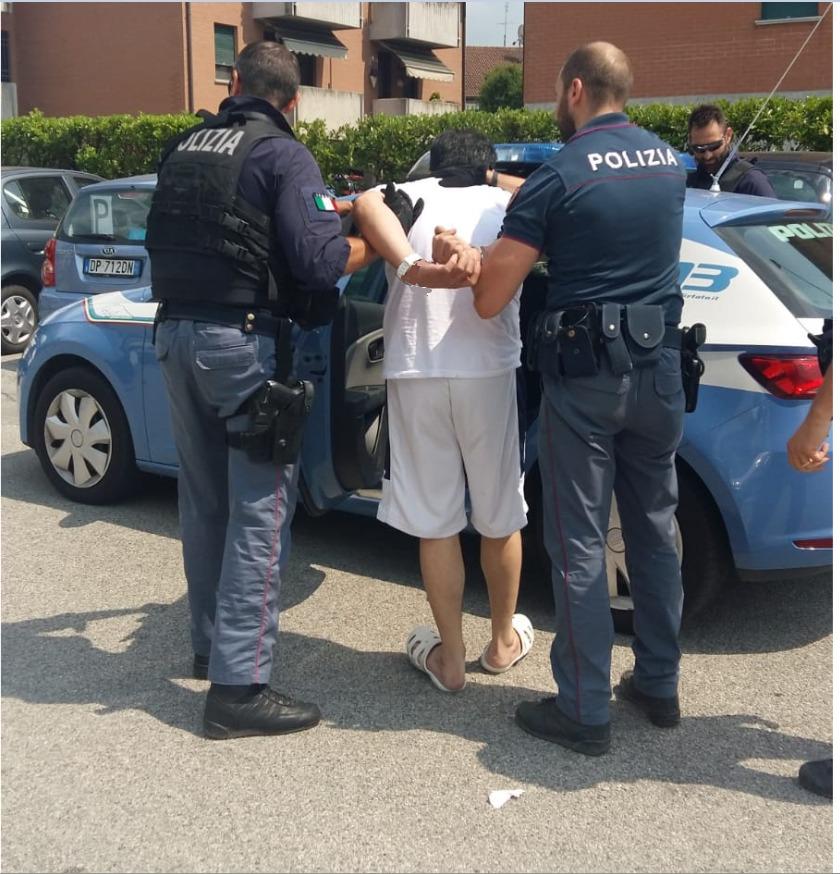 Arrestato dalla Polizia di Padova un uomo 37enne per l ...