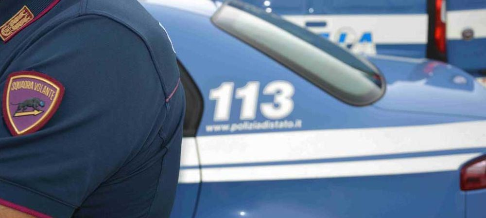 Polizia di stato questure sul web teramo for Questure poliziadistato it stranieri