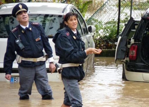 Vicenza si risveglia nell 39 acqua for Questura di vicenza permesso di soggiorno