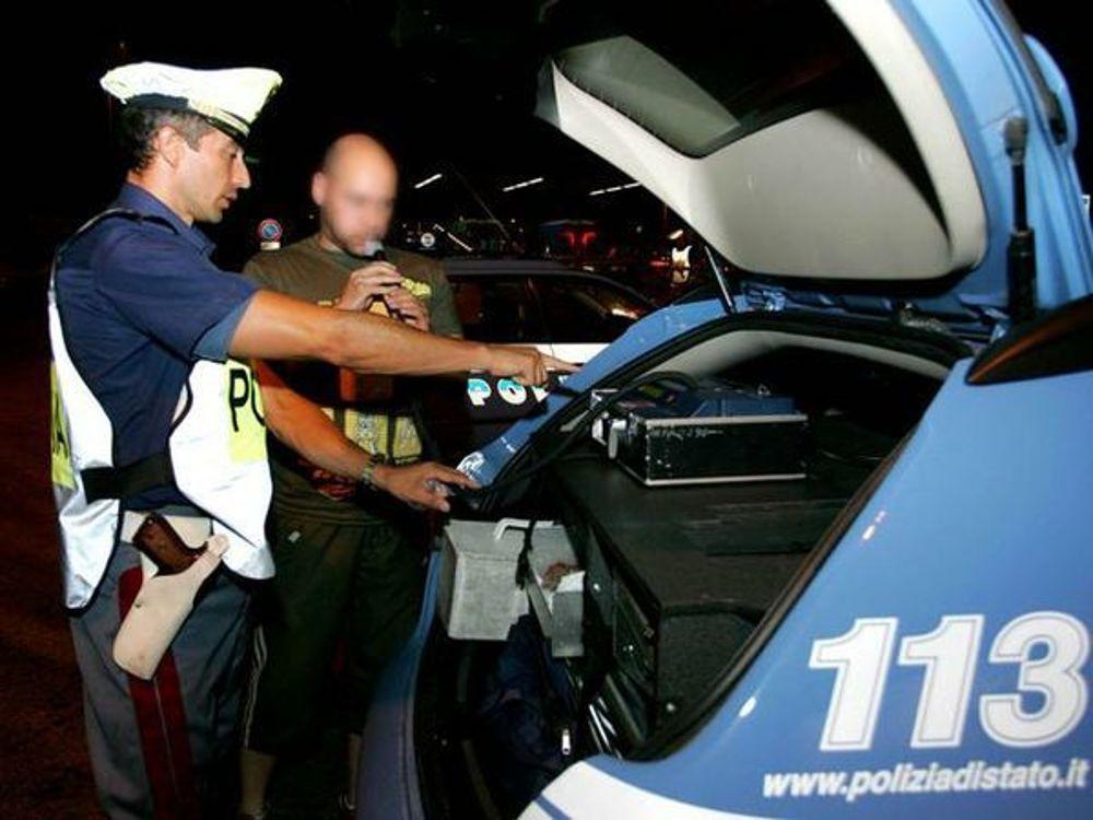 """Polizia di Stato – Questura di Latina: """"Estate sicura""""."""