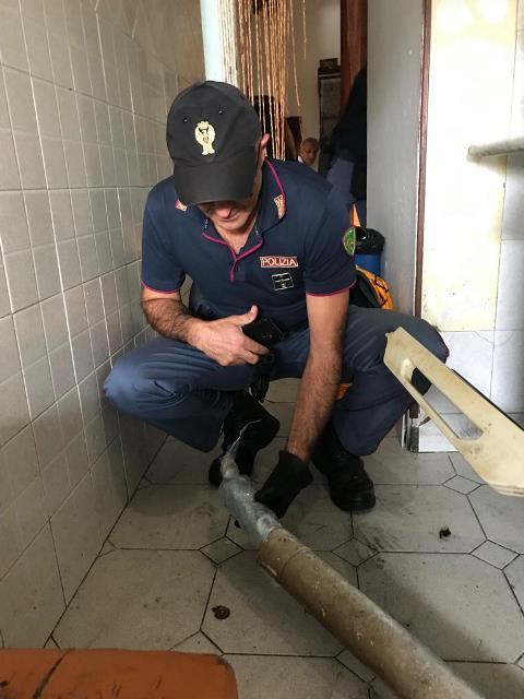 Arrestate quattro persone dalla Polizia di Stato a Barriera Milano