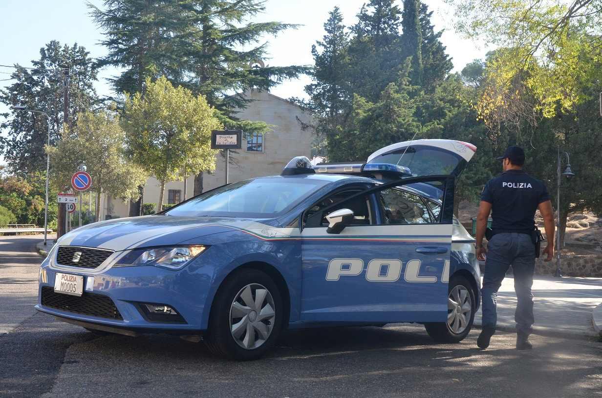 Polizia di stato questure sul web roma for Questura di brescia permesso di soggiorno online