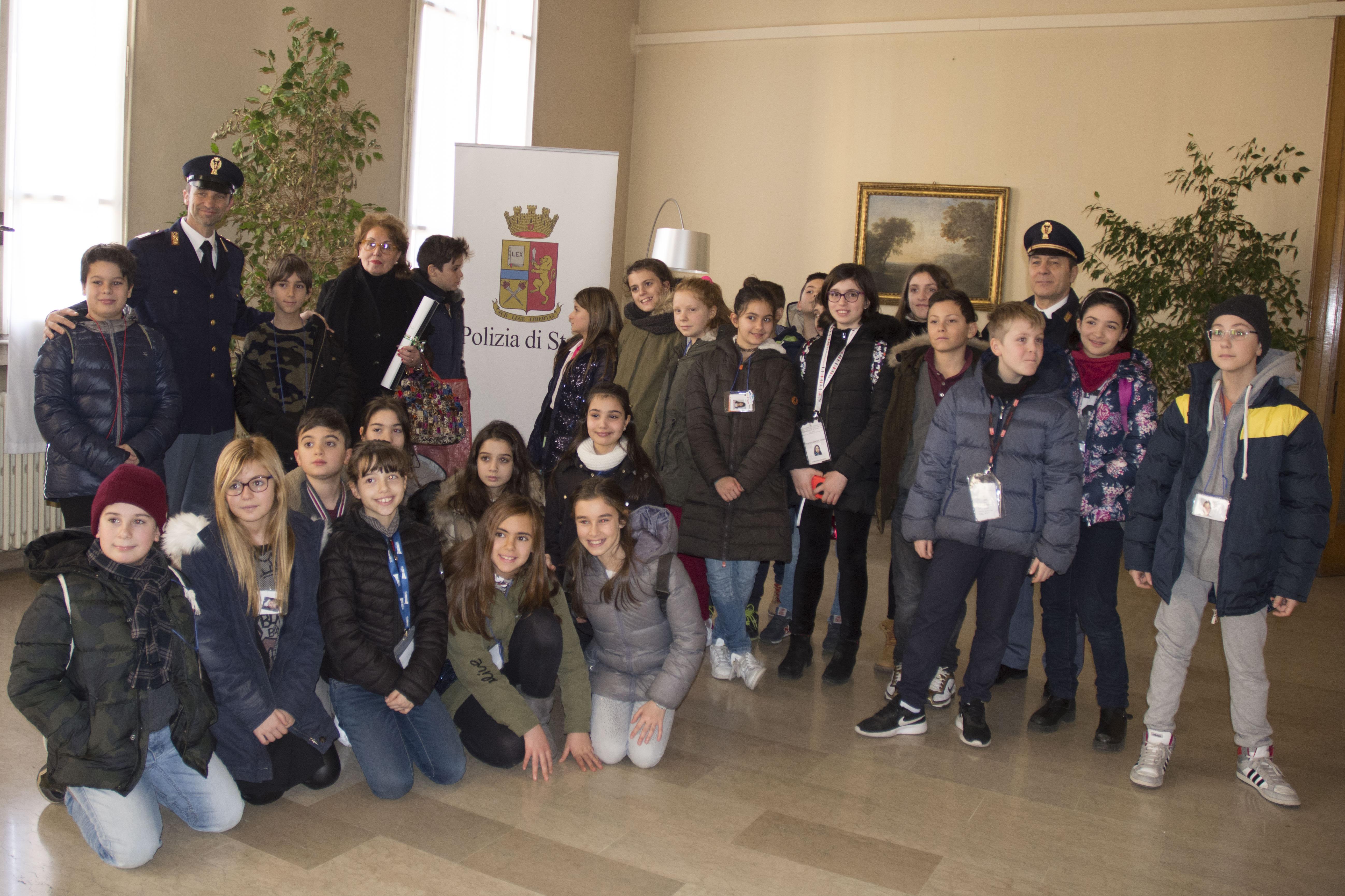 Polizia di Stato - Questure sul web - Ferrara
