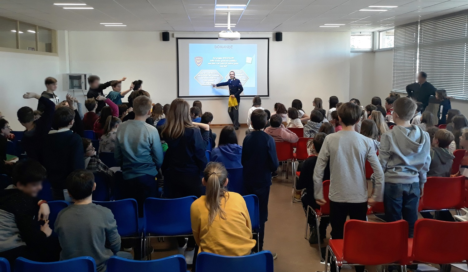 Gorizia - Safer Internet Day 2019