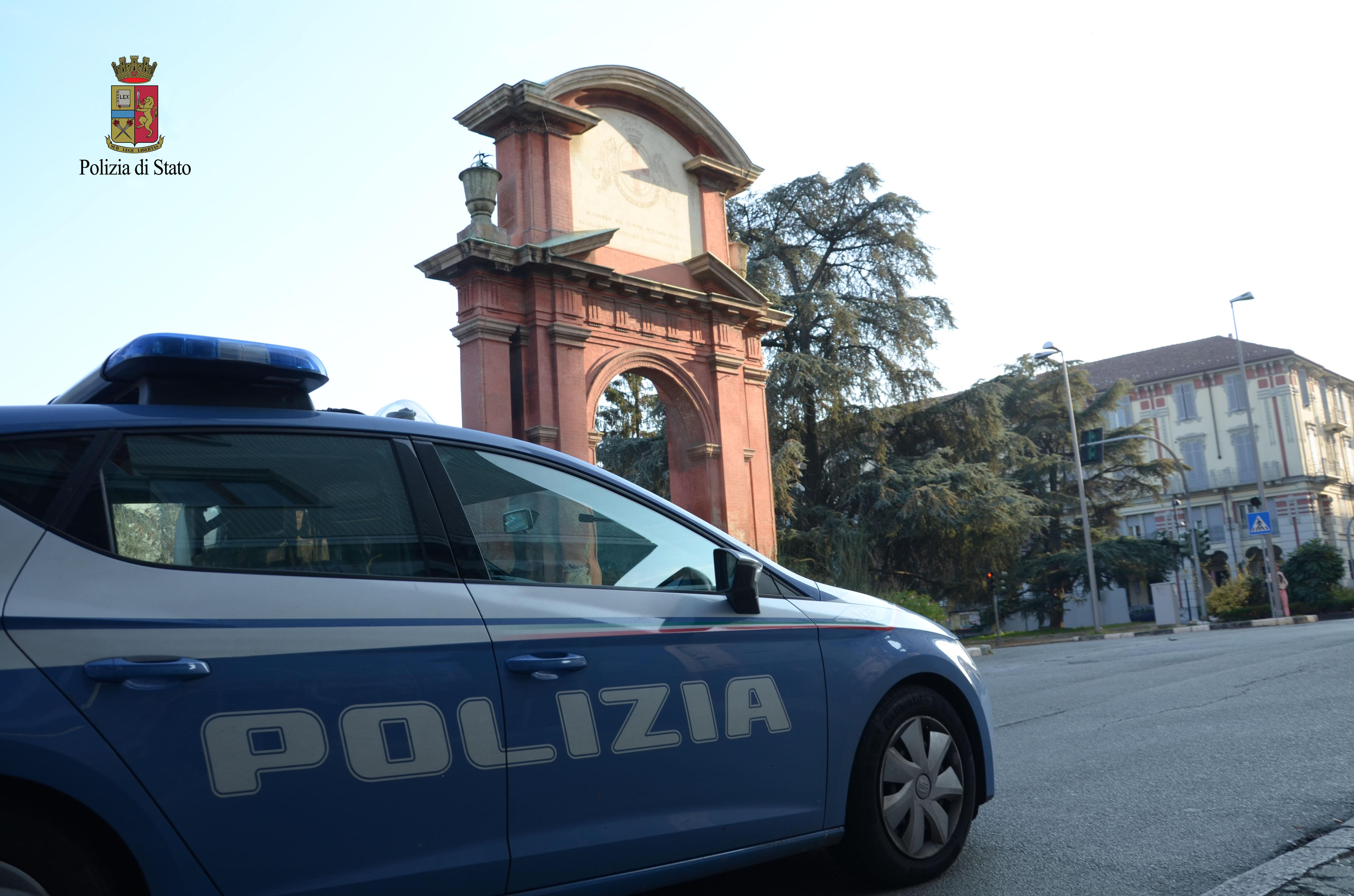 Polizia di stato questure sul web alessandria for Polizia di stato per permesso di soggiorno