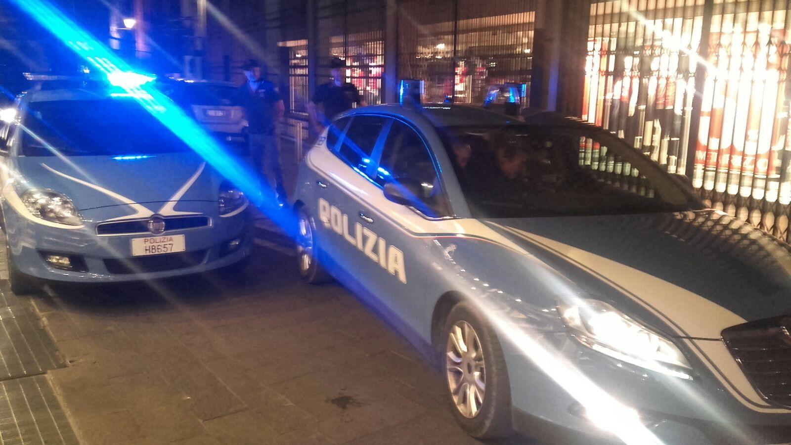 polizia di stato questure sul web terni