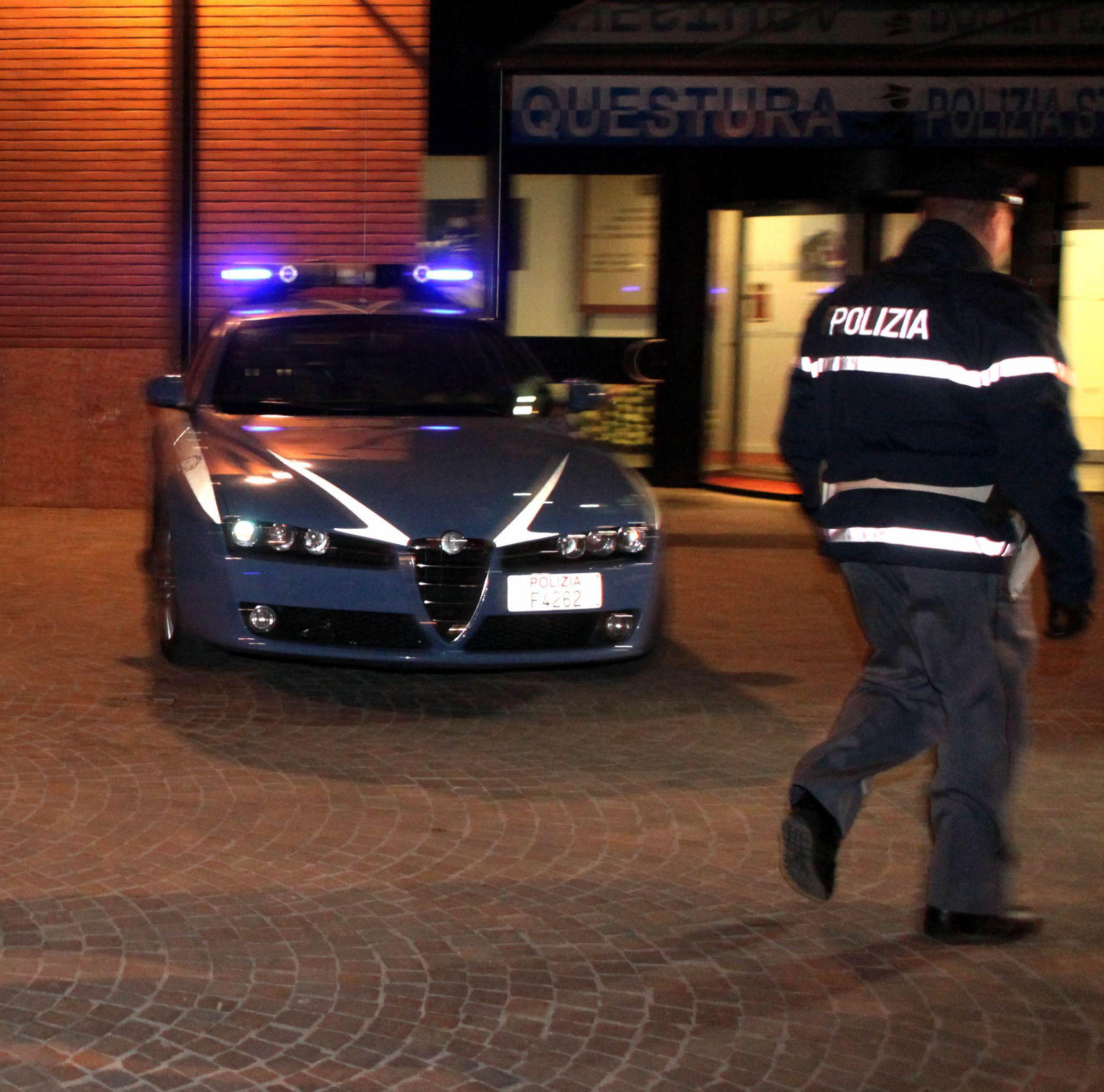 Polizia di stato questure sul web treviso for Questure poliziadistato it stranieri