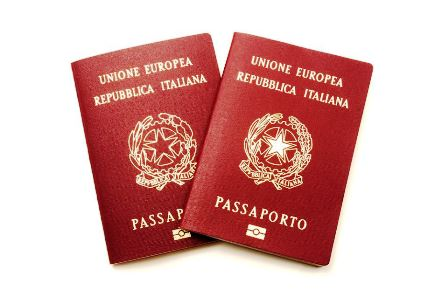 Avviso Ufficio Passaporti