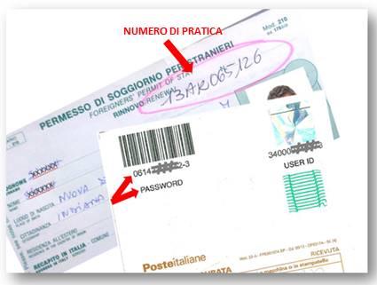 Il ritiro dei permessi e delle carte di soggiorno