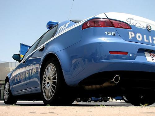 Risultati immagini per polizia di stato