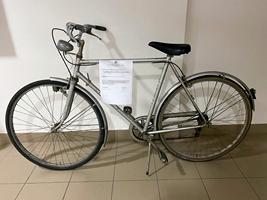 Questura di Rovigo: Ubriaco ruba bicicletta e minaccia gli agenti. Denunciato