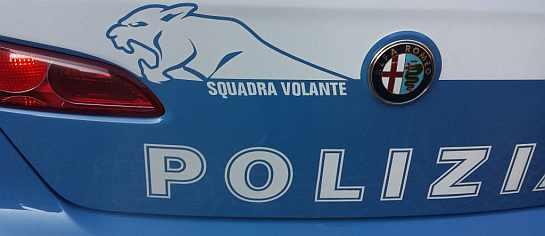 Risultati immagini per polizia volante