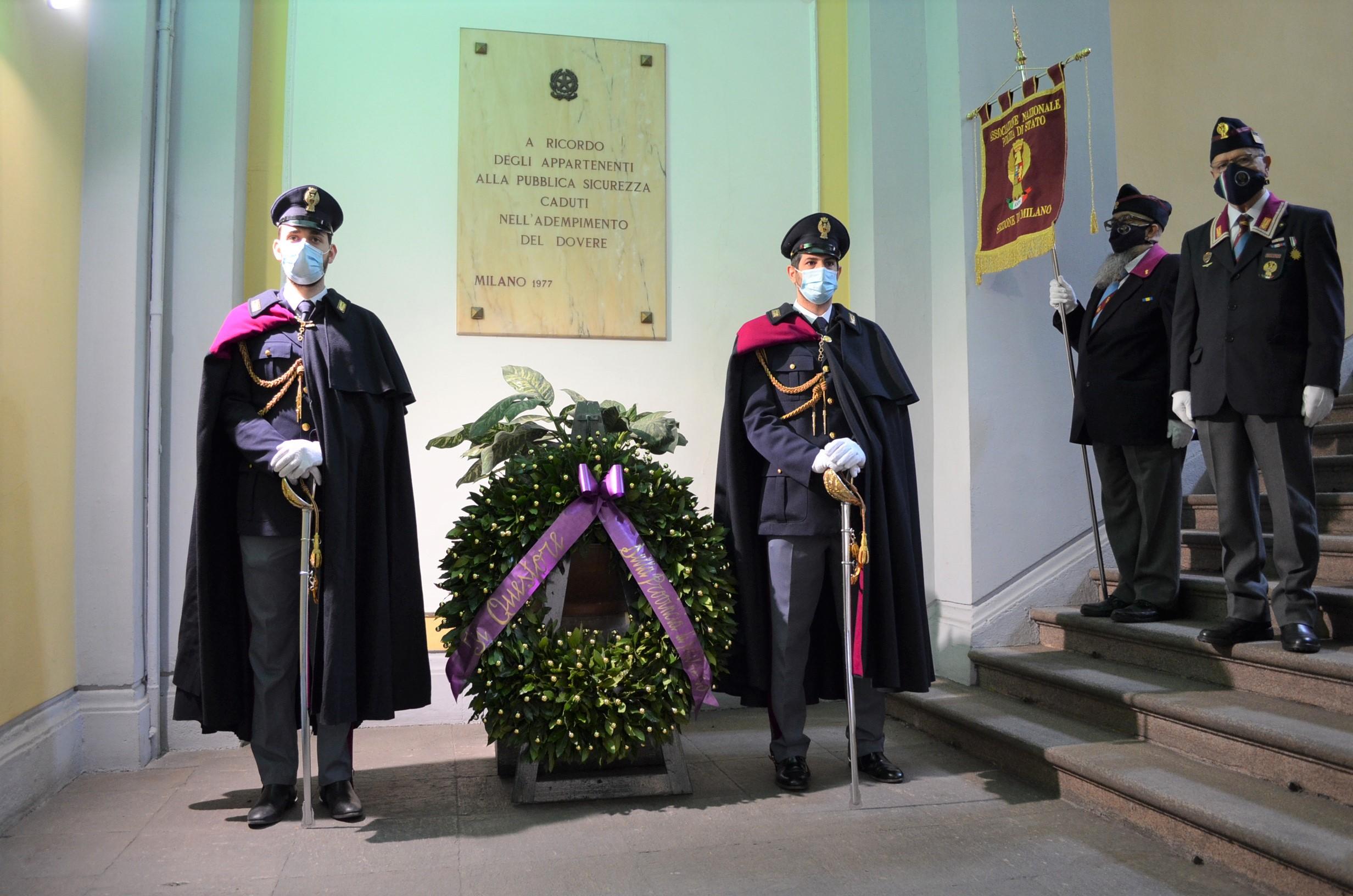 Polizia Di Stato Questure Sul Web Milano
