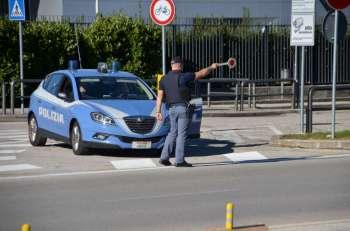 Polizia di Stato: servizi straordinari controllo del territorio 26 ...