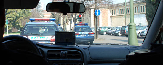Polizia di stato questure sul web pordenone for Polizia soggiorno