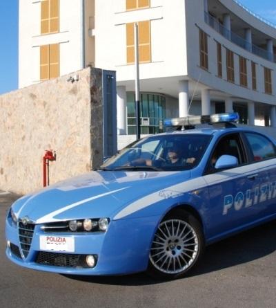 Polizia di stato questure sul web sassari for Polizia soggiorno