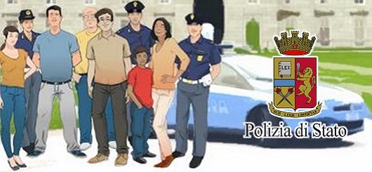 Essercisempre - la Polizia di Stato celebra il 165° Anniversario