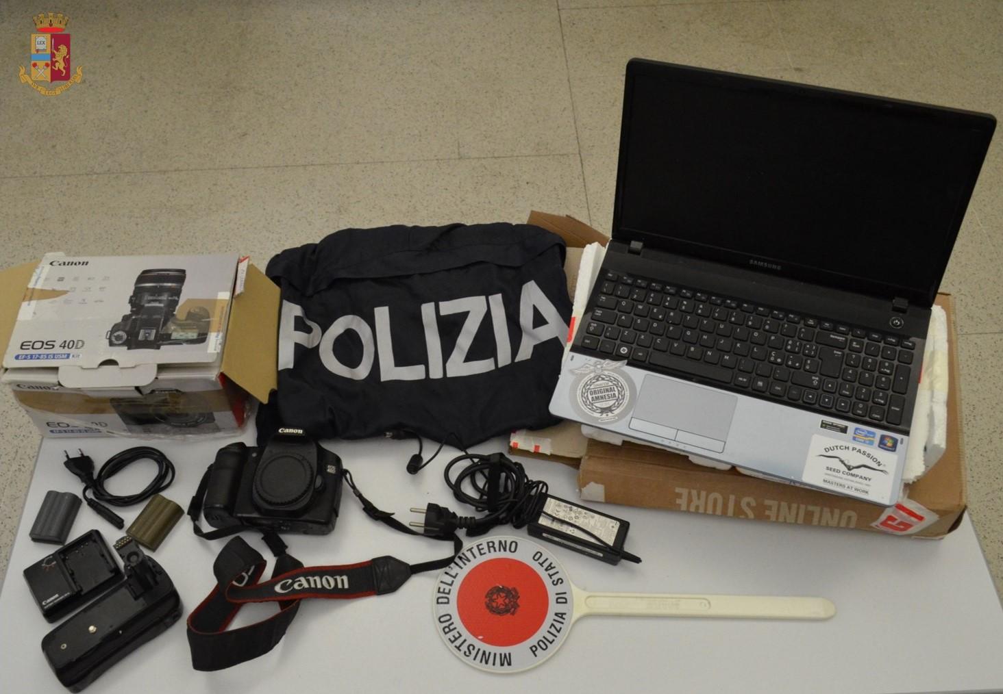 Polizia Di Stato It Stranieri