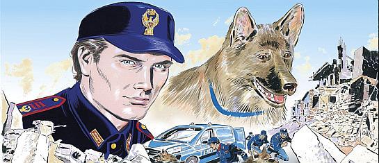 Polizia di Stato - Questure sul web - Salerno