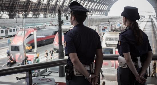 Polizia di Stato - Questure sul web - Torino