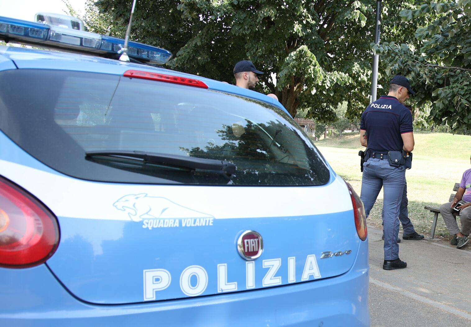 La Polizia Di Stato Intensifica I Controlli Arrestato Un Latitante Moldavo