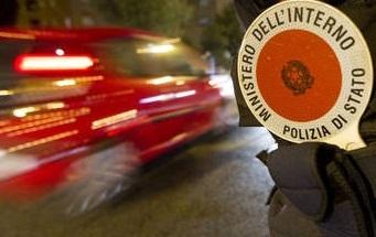 La Polizia di Stato arresta sorvegliato speciale con obbligo di ...