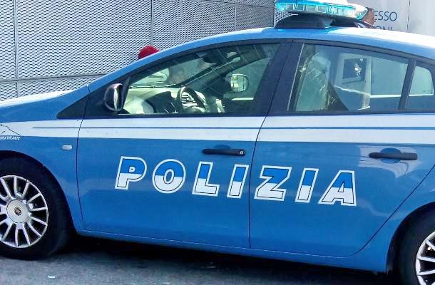 Imperia. La Polizia di Stato prosegue con gli allontanamenti dal ...