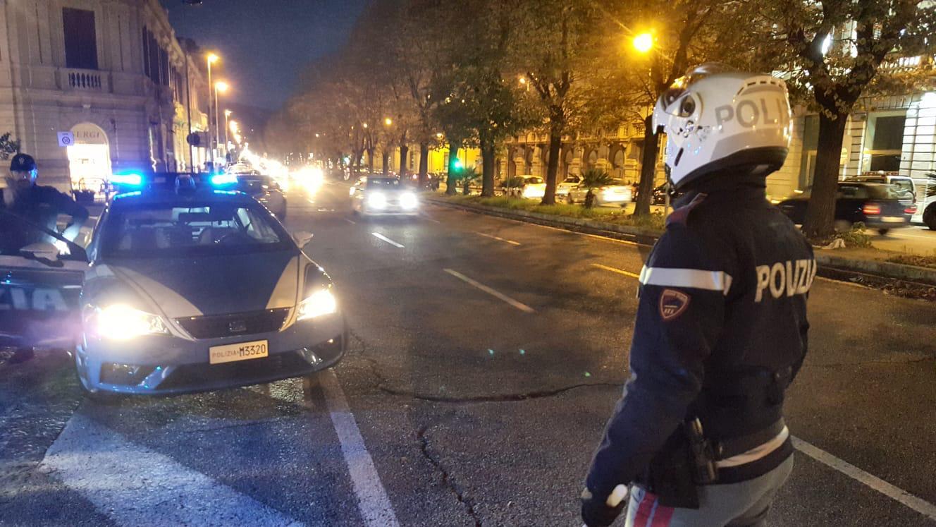 Movida e sicurezza: la Polizia di Stato potenzia i controlli a tappeto a Messina e in provincia