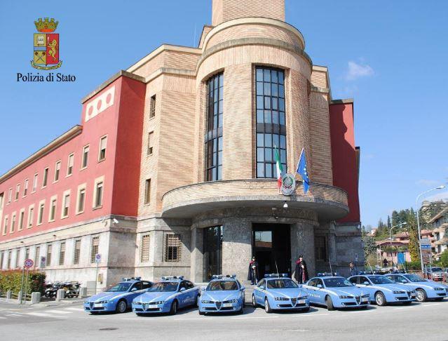 Polizia di Stato - Questure sul web - Varese