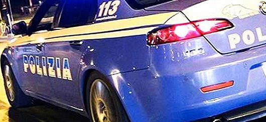 Polizia di Stato - Questure sul web - Caserta