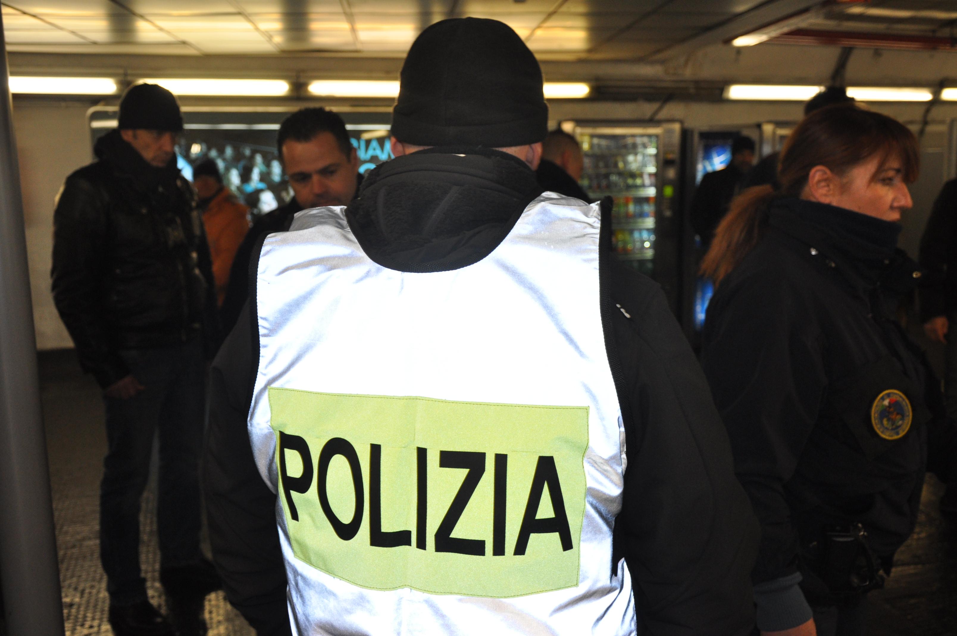 Beautiful Questura Di Genova Ufficio Immigrazione Sezione Soggiorni ...