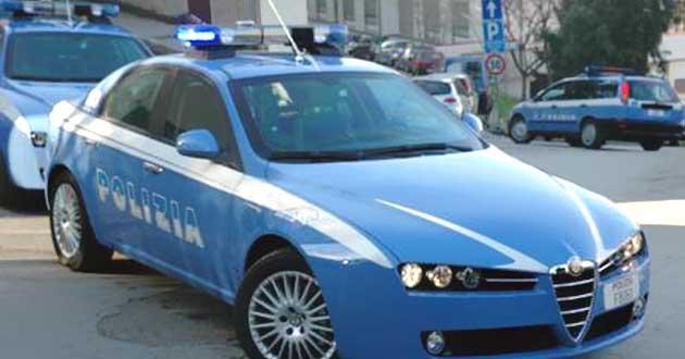 Imperia La Polizia Di Stato Sgomina Batteria Di Ladri In Trasferta