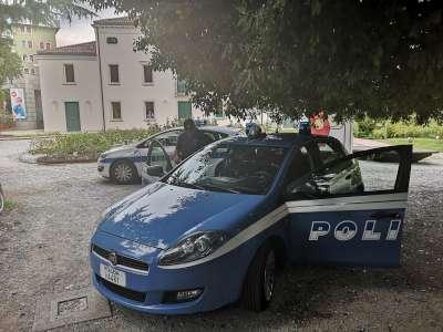 La Polizia Di Stato Prosegue L Operazione Parchi Sicuri Tra I Controllati Anche Il 27enne Albanese Che Aggredi Disabile In Carrozzina Revocato Permesso Di Soggiorno E Rimpatriato