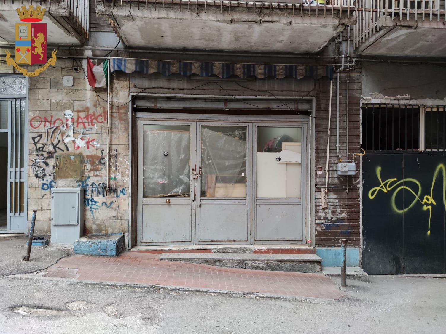 Polizia Di Stato Operazione Mosaico 2 Hub Del Falso Documentale Disarticolato A Napoli Coinvolto Sospetto Favoreggiatore Di Anis Amri