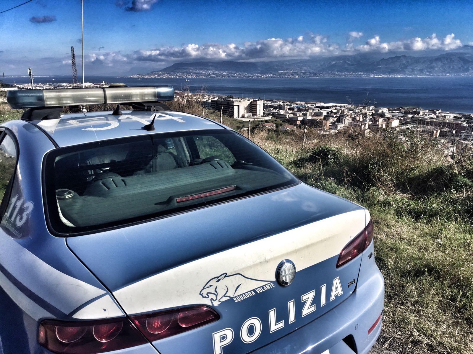 Polizia di stato questure sul web messina for Polizia di stato torino permesso di soggiorno