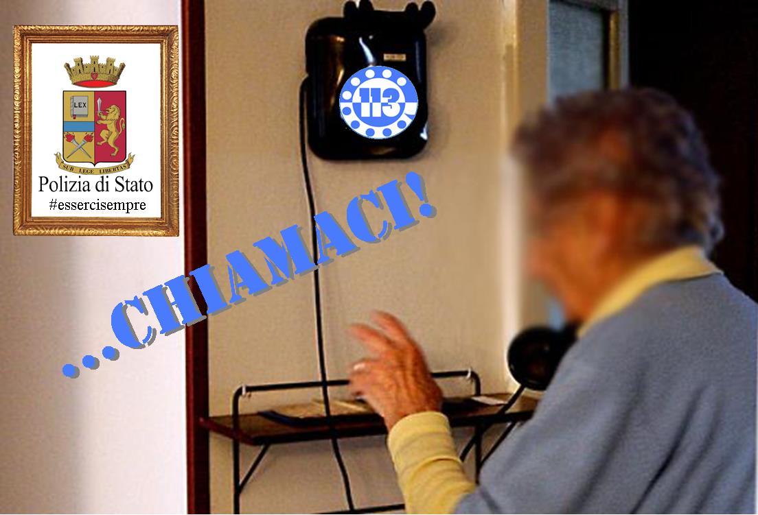 Polizia di stato questure sul web campobasso for Polizia di permesso di soggiorno