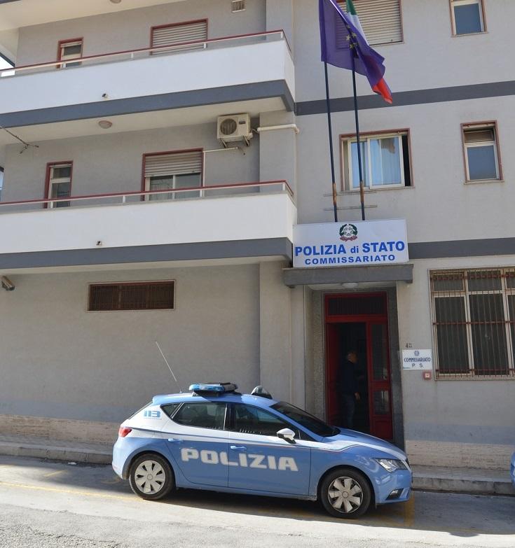 Polizia di stato questure sul web ragusa for Prenota ritiro permesso di soggiorno