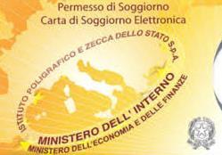 Polizia di stato questure sul web catanzaro for Questura di roma ufficio immigrazione permesso di soggiorno